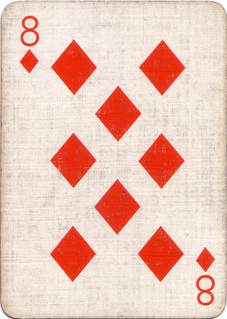 Расшифровка карты Червовая девятка, 9 червей :: Онлайн